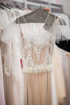 The White Gallery, April 2014 ~ Wedding Dresses, Shoes and Accessories to Watch Out For in 2014/15 | Love My Dress® UK Wedding Blog