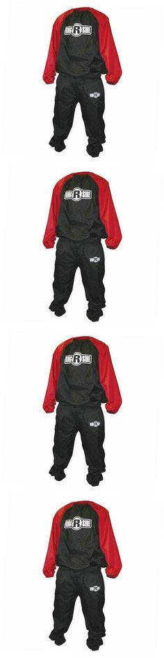 Sauna Suits 179812: Super Nylon Sweat Suit -> BUY IT NOW ONLY: $69.49 on eBay!