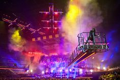 Trans-Siberian Orchestra > Gallery > Gallery 1