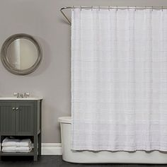 Best Ways To Add Curtains In Your Bathroom Decor