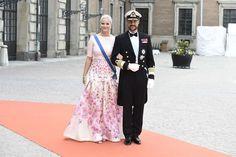 RoyalDish - Wedding of Carl Phillip and Sofia Hellqvist, June 13th 2015 - page 21