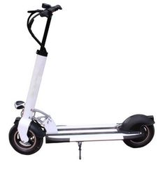 TRotti Super Speed 45 km/h - Weiss Super Speed, Aluminium, Stationary, Baby Strollers, Bike, Gears, Rolling Stock, Baby Prams, Bicycle