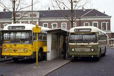 nederlandse bussen - Verleden