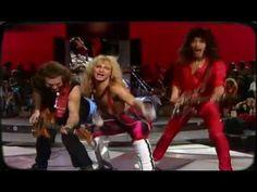 Van Halen - You really got me 1980 Original by The Kinks 1964 Girl, you really got me now You got me so I don't know what I'm doin' Girl, you really got me n. 80s Music, Rock Music, Music Songs, Music Videos, Sound Of Music, Kinds Of Music, Music Is Life, You Really Got Me, David Lee Roth