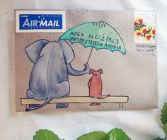 naomiloves.com And, my inspiration for mail art and letter writing...