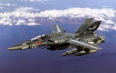 "1:100 Macross VF-1J ""Valkyrie FRS.2"" - Royal Navy paint scheme   Flickr - Photo Sharing!"