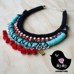 Krishna #collares #accesorios #necklace