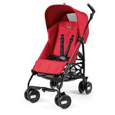 PEG-PEREGO Pliko Mini Mod Red | babymarkt.de