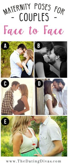 Maternity Photography Pose Ideas for Couples                                                                                                                                                                                 More