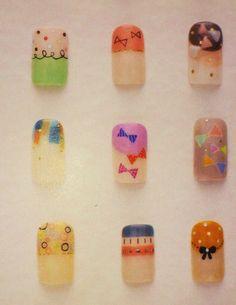 Nails♡