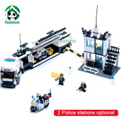 Cheap block age, Buy Quality station reballing directly from China station equipment Suppliers:       Super Large Police Station Building Blocks Compatible with lego Car Motorcycle / Educational Bricks Toys/ brinqued