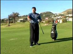 (Best Driver Video) Drive the Ball without Slicing