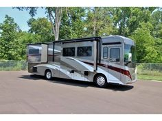 Check out this 2009 Winnebago Journey 34Y listing in Grand Rapids, MI 49548 on RVtrader.com. It is a Class A and is for sale at…