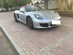 Very Good and low mileage Porsche Sports car for sale | Car Ads - AutoDeal.ae