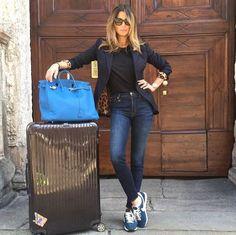 Claudia Galanti - Arnaud Mimran di nuovo insieme a Parigi - Foto 9