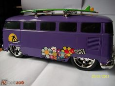 VW Kombi Bus - Bing Images