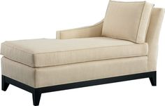 Left Arm Facing Chaise Lounge | 3610 | Cox Manufacturing Chaises - Daybeds - Settees from Furnitureland South