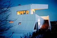 The Polite House / JVA / Trondheim, Noruega