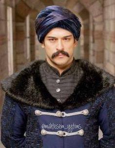 Resultado de imagen para malkoçoğlu bali bey