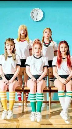 Wendy Red Velvet, Red Velvet Joy, Red Velvet Irene, Korean Girl, Asian Girl, Asian Woman, Seulgi, K Pop, Velvet Video