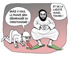 Lèche-babouches : Cazeneuve champion du monde toutes catégories http://ripostelaique.com/cazeneuve-sadresse-aux-musulmans-et-flingue-la-laicite-et-les-valeurs-constitutionnelles-de-la-france.html… #islamisation