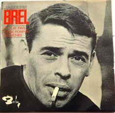 Jacques Brel : Le plat pays, Casse-pompon, Les biches (1964)