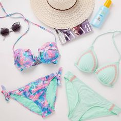 "16 mil Me gusta, 58 comentarios - Primark (@primark) en Instagram: ""Summer plans: swim 'til the sun goes down   Prices from €5/$6 (Available in:      )…"""