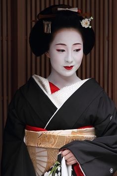After the tea ceremony of Kyo Odori , by momoyama on Flickr, by milestone505 on Flickr