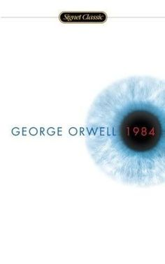 """It was due time I picked up """"1984"""" by George Orwell (ISBN 0451524934; 328p; Goodreads), what with all the things happening in real life. It is also one of those rare classic books that …"""