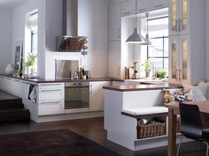 Ways To Create The Perfect Ikea Kitchen Design Kitchens