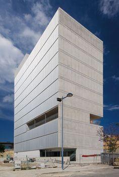 On Diseño - Proyectos: 40 apartamentos tutelados para mayores