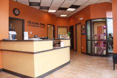 Healing Paws Veterinary Clinic