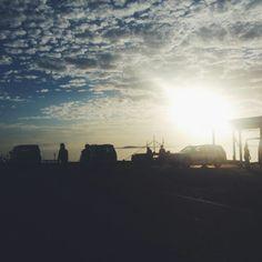 Sunrise at Honda bay, Palawan Palawan, Honda, Sunrise, Celestial, Travel, Outdoor, Outdoors, Viajes, Destinations