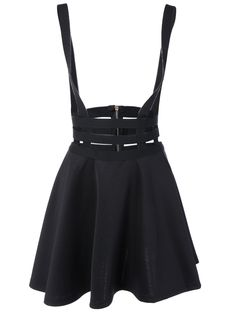 Shop A Line Suspender Skirt at victoriaswing, personal womens clothing online store! high quality, cheap and big discount, latest fashional style!