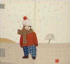 Maiwa Narrative Textiles  Janet Bolton - Workshops