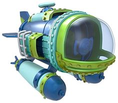 Skylanders SuperChargers: Vehicle Dive Bomber Character Pack Activision http://www.amazon.com/dp/B013HJ6TY6/ref=cm_sw_r_pi_dp_QaU.vb0Y2TH19