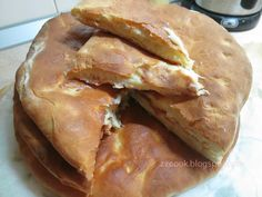 Apple Pie, Food Processor Recipes, Recipies, Toast, Brunch, Bread, Cooking, Breakfast, Sweet