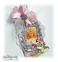 Fairy Rhymes Tag by lisa n.