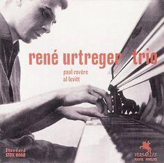 Jazz i Frankrike - sällsynta rekord skivomslag