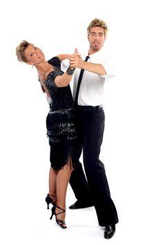 Sheila  & Julien Brugel - Danse avec les stars 2