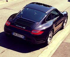 https://flic.kr/p/FQrHks | image Porsche 997 4 S PDK phase 2