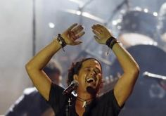 Carlos Vives is walking into the Mandalay Bay Events Center in Las Vegas on Grammy night as the favorite to take home an armful of awards. His five nominations are only matched by Illya Kuryaki and the Valderramas and producer Javier Garza, but Vives is the most likely candidate to be crowned the new King of Latin pop.