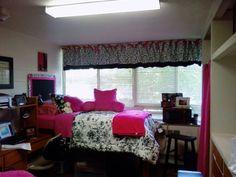 Like the window Dorm Rooms Design