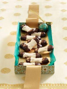 """Weihnachten ohne Plätzchen? Ohne uns! """"Aber die Figur ..."""" - papperlapapp! Es gibt eine leichte Alternative für alle kalorienbewussten"""