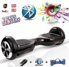 Hoover board monociclo 6.5inch Self Balancing Board Scooter Oxboard Electric Scooter Hoverboard monowheel with bluetooth key -in Self Balance Scooters from Sports & Entertainment on Aliexpress.com | Alibaba Group