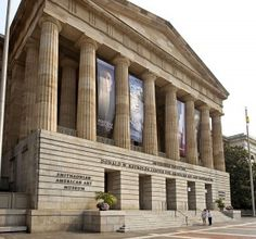 Smithsonian Museums in DC | washington.org