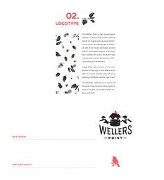 Логотипы - Wellers Point