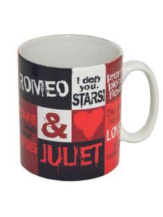 Resultado de imagen de mug romeo and juliet
