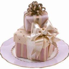 Pink Festive Stack-serves 16-20 - $400