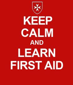 Have you refreshed your first aid skills yet?